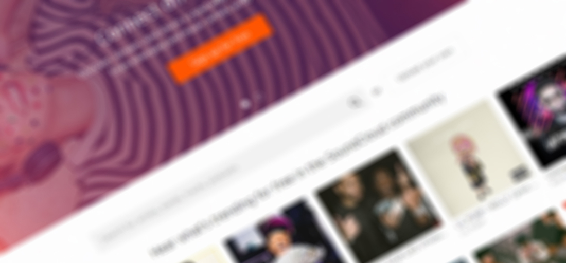 SoundCloud - How To Get Your Music Noticed | Bandvista com